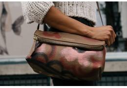 Qual è il colore della borsa che si abbina con tutto?